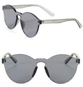 Sam Edelman 60MM Round Sunglasses