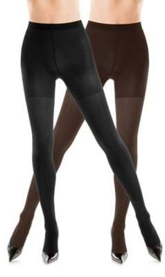 Spanx Reversible Tight-End Tights
