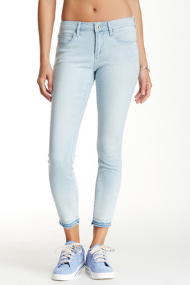 Articles of Society Carly Release Hem Crop Jean $64 thestylecure.com
