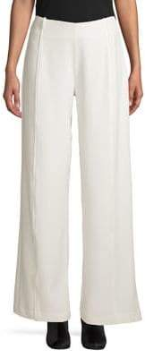 Halston H Wide Leg Pants