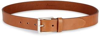 Andersons Anderson's Brown Leather Belt