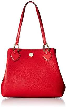 Anne Klein A Hinge Small 4 Poster