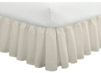 Wayfair Ruffled Bed Skirt