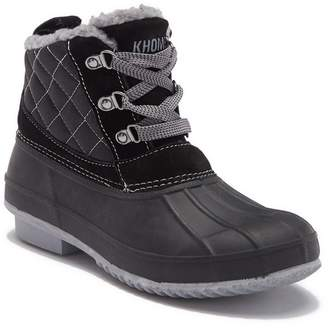 Khombu Crest 2 Waterproof Boot