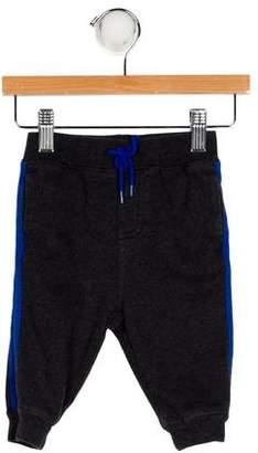 Ralph Lauren Boys' Two Pocket Skinny Sweatpants