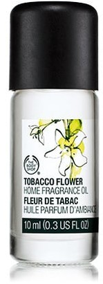 The Body Shop Tobacco Flower Home Fragrance Oil