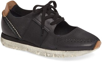 OTBT Star Dust Cutout Sneaker