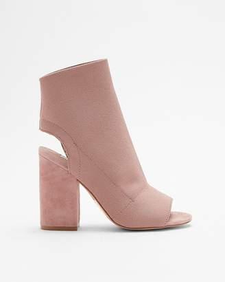 77bafa29019ec Pink Peep Toe Boots For Women - ShopStyle Canada