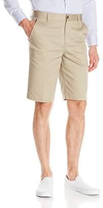 Lee Uniforms Men's Classic Stretch Short