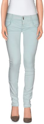 CYCLE Casual pants $167 thestylecure.com