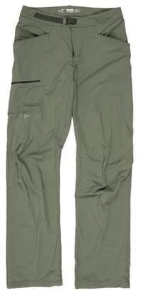 Arc'teryx Adjustable Ski Pants