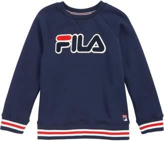 Fila Varsity Crew Sweatshirt