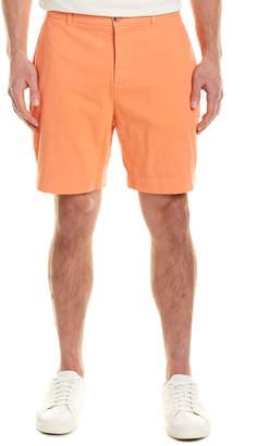 Tailorbyrd Garment Dye Khaki Short