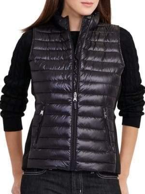 Lauren Ralph Lauren Puffer Vest
