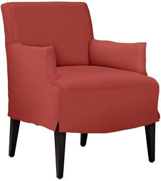 Serena & Lily Jackson Armchair - Slipcovered