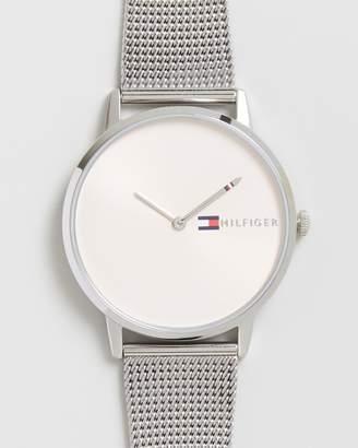 Tommy Hilfiger Alex Chain Watch