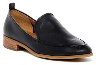 ec36e4ce3f5 Susina Kellen Almond Toe Loafer - Wide Width Available