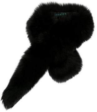 Jocelyn Fox Fur Stole