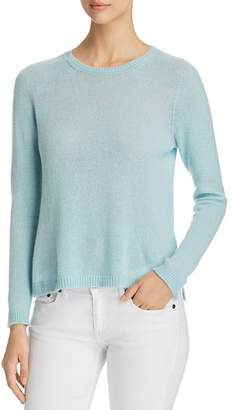 Majestic Filatures Long-Sleeve Cashmere Sweater