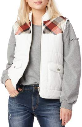 UNIONBAY Juniors' Shanna Quilted Vest