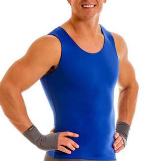 INSTA SLIM Insta Slim Men's Compression Muscle Tank