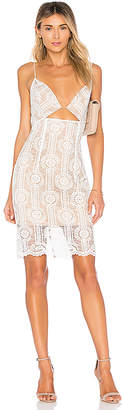 Winona Australia Wisteria Dress