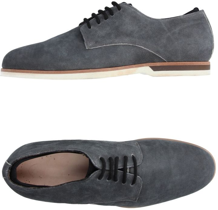 BepositiveBEPOSITIVE Lace-up shoes
