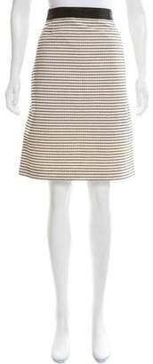 Brooks Brothers Knee-Length Pencil Skirt