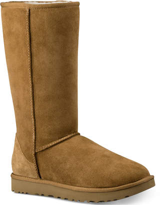 UGG Women's Classic Ii Genuine Shearling Lined Tall Boot