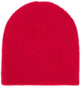 Warm-Me Harry rib knit hat