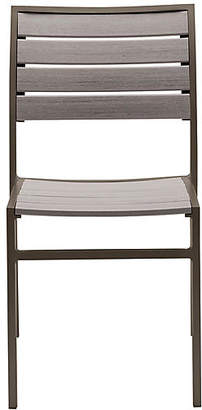 ... Janus Et Cie Koko Side Chair   Mercury/Gray