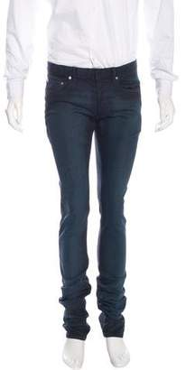 Christian Dior Five-Pocket Skinny Jeans