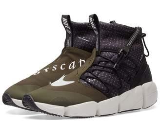 Nike Footscape Utility Mid DM