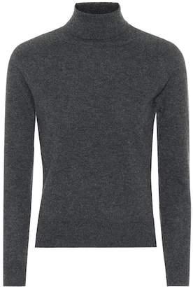 Stella McCartney Alpaca and wool turtleneck sweater