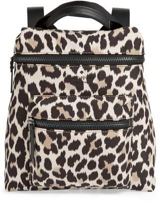 Kate Spade Mini That's The Spirit Nylon Convertible Backpack