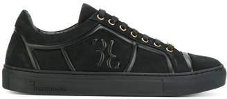 Billionaire Steven low top sneakers