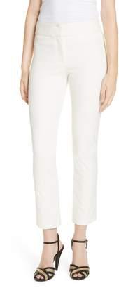 Veronica Beard Rumi Slim Leg Pants