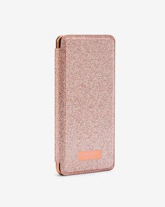 Ted Baker GLITSYY Glitter Samsung Galaxy 10 mirror case