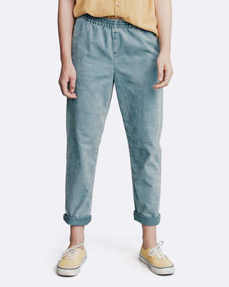 Quiksilver Womens Tapered Cords