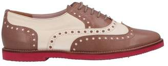 Pretty Ballerinas Lace-up shoe