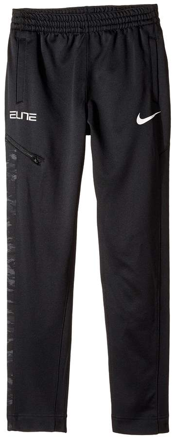 Nike Kids - Therma Elite Basketball Pant Boy's Casual Pants