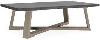 Finlay Coffee Table - Driftwood - Brownstone Furniture