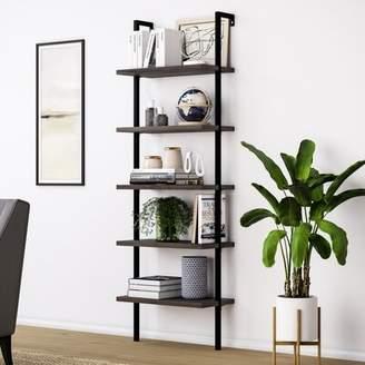 Orren Ellis Moskowitz Ladder Bookcase Orren Ellis