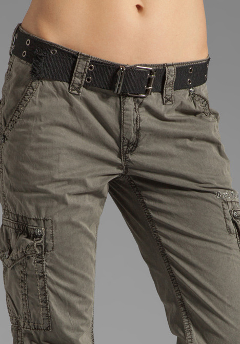 Rock Revival Cargo Pant