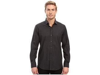 Robert Graham Modern Americana Deven Long Sleeve Sport Shirt