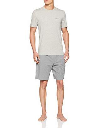 Calvin Klein Mens Pyjamas Top Shopstyle Uk