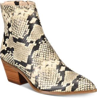 Aldo Dreliwia Booties Women Shoes