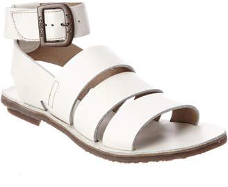 Fly London Brou Leather Sandal