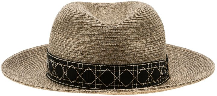 Christian Dior  Christian Dior Fellow Hat