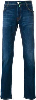 Jacob Cohen slim-fit denim trousers